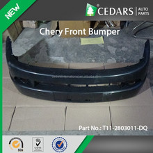 Original Chery parts bumper for chery car