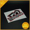custom fashion motor sticker