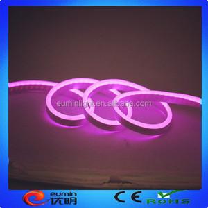 DC12V 24v6w 108 led neon ışık balast el tel neon ip ışık dekoratif neon ışıkları