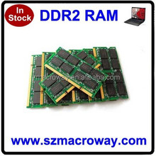 Bulk/retail packing fast delivery lower price 2gb ddr2 ram best price