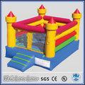 bom preço castelo para as crianças e adultos