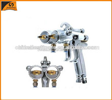 2015 High performance Gravity HVLP Air Spray Gun best selling home products india