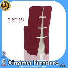 Modern Design chair cover sashes