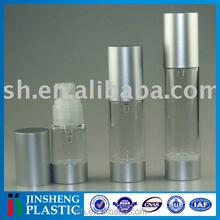 China Manufacturer Useful Plastic Lucency perfumes bottle dubai