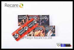 OEM&ODM condom Classic Ribbed Dotted Ultra thin Fruit Color and Delay condom