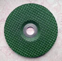 Depressed Center Abrasive Flexible Grinding Wheels