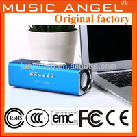 Music Angel U disk FM radio docking station with speaker