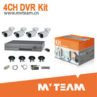 4CH CCTV Combo Kit Wholesale Security Products Home Surveillance