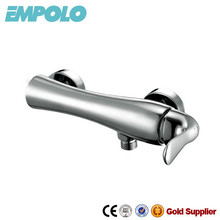 China Manufacturer Shower Faucet Brass Chrome Shower Tap Mixer Bath For Cabin 79 4101