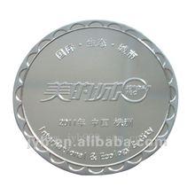 2012 New Design Pure Silver Coins