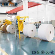 High Printing Effect Duplex Board Roll Paper as Korea Quality