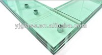 price float laminated glass 6mm for sale