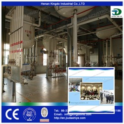 Kingdo Soybean Oil Press Machine, China Soybean Oil Machine Specification