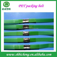 Manual Grade High Quality PET Strapping for Used Cloth Packing
