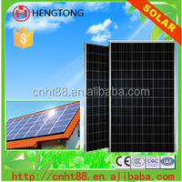 hot-sale new type 40w 50w 60w polycrystalline solar panel with ROHS