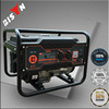 BISON China Taizhou BS7500L Single Phase Factory Price Types of Electric Power Generator