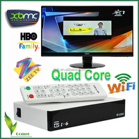 New Indian Iptv box Quad Core Indian Iptv android tv box Indian channels IPTV Box support XBMC