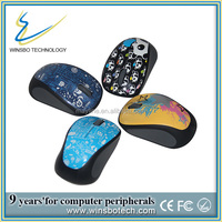 2014 lastest types of optical mouse ,computer mouse from China factory