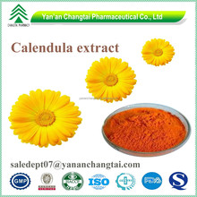 GMP Certificate high quality Pure Marigold Flower Extract 5%-80% Lutein