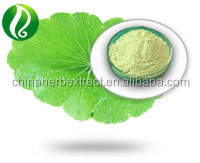Centella Asiatica extract Asiaticoside Madecassoside Total triterpenes 10%-90%