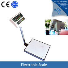 industrial electronic scale, industry electronic balance, platform weighting scale