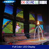Indoor seamless splice high contrast LED Board led wall