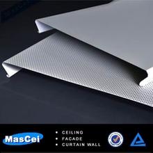 Aluminum Metal Art Ceiling