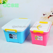 High quality factory supplied wholesale supermarket plastic storage containers