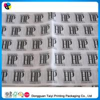 2014 Cheap printing glitter gift wrapping paper
