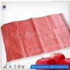 Fruit drawstring mesh bags manufacturer and exporter