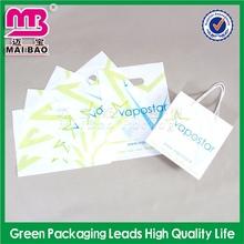 high tech machine make hdpe die cut plastic bags