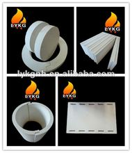 ZrO2 refractory brick for LED Industry