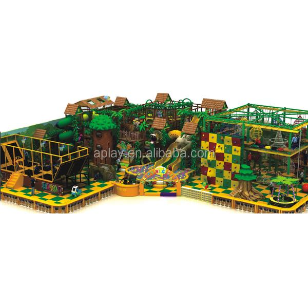 Wholesale kindergarten indoor jungle gym equipment for for Indoor gym equipment for preschool