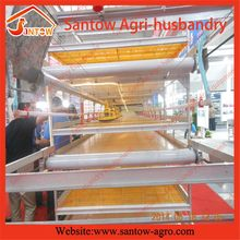 Popular new products easy clean chicken layer cages