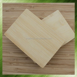 Bamboo plywood for chair seat 5x10 Carbonized Horizontal for furniture decoration