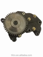 construction machine spare part S6D108 Oil pump for Excavator with OEM 6221-51-1101-1