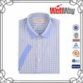 venta al por mayor baratos de moda de alta calidad de algodón de playa de hawai camisas