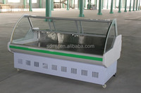 Good quality hot sale mobile refrigeration equipment for supermarket