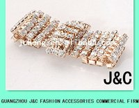 strass shoes buckle accessories