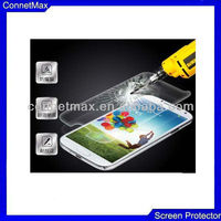 Anti shock screen protector of Tempered Glass Screen Protector For Galalaxy S4