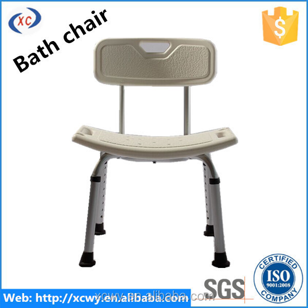 hot sales shower chair bath bench adjustable bath seat aquasense adjustable bath and shower chair with target
