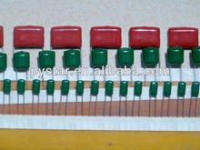 film capacitors coating resin and hardener