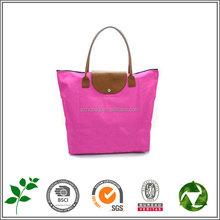 Shoulder Bag Type shopping bag