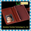 Hot Selling Slim Leather Protective Stand Case for iphone 5