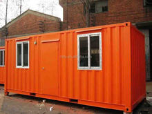 2015 new type container house from China Shanghai