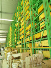 Factory Supplied Automatic Heavy Duty Capacity Storage Rack,Ajustable