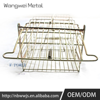 superior quality oem strong stainless steel dog cage