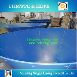 Bunker Liners/Linings,Hopper Linings/Liners,best quality China HDPE Sheet for bunker liner/hopper liner/truck liner