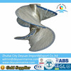 3 Blades Fixed Pitched Marine Propeller