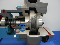 Single Stage Clarified Water End Suction Centrifugal Pump